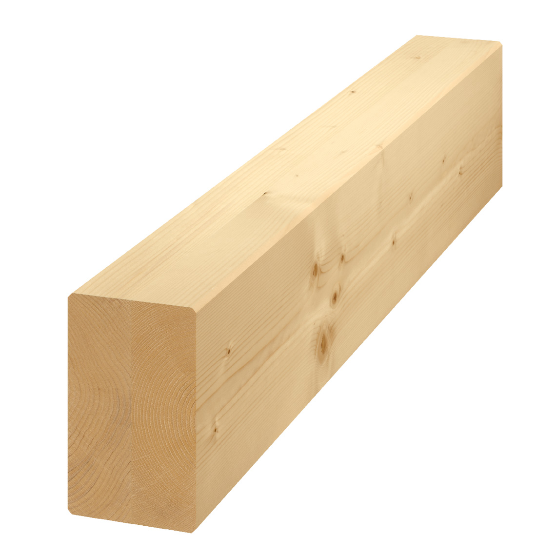 Balkenschichtholz