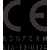 CE-konform