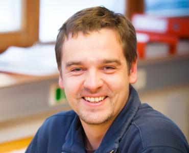 Bernhard Huemer