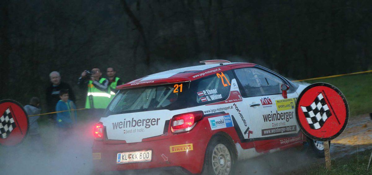 Lavanttal Rallye