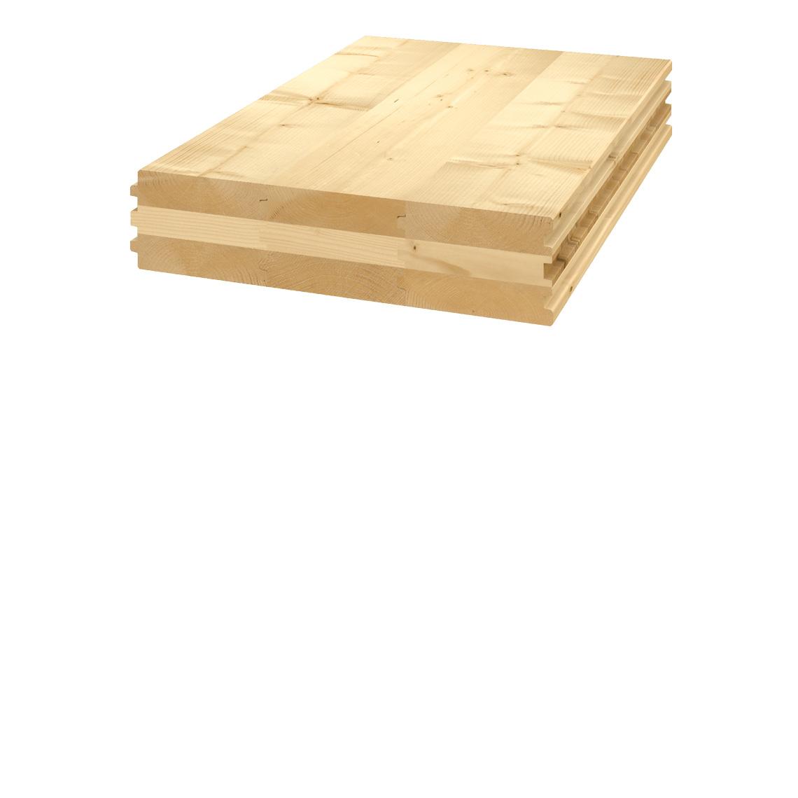 primolam Decke 140x600
