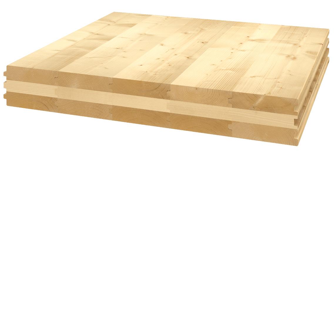 primolam Decke 140x1000