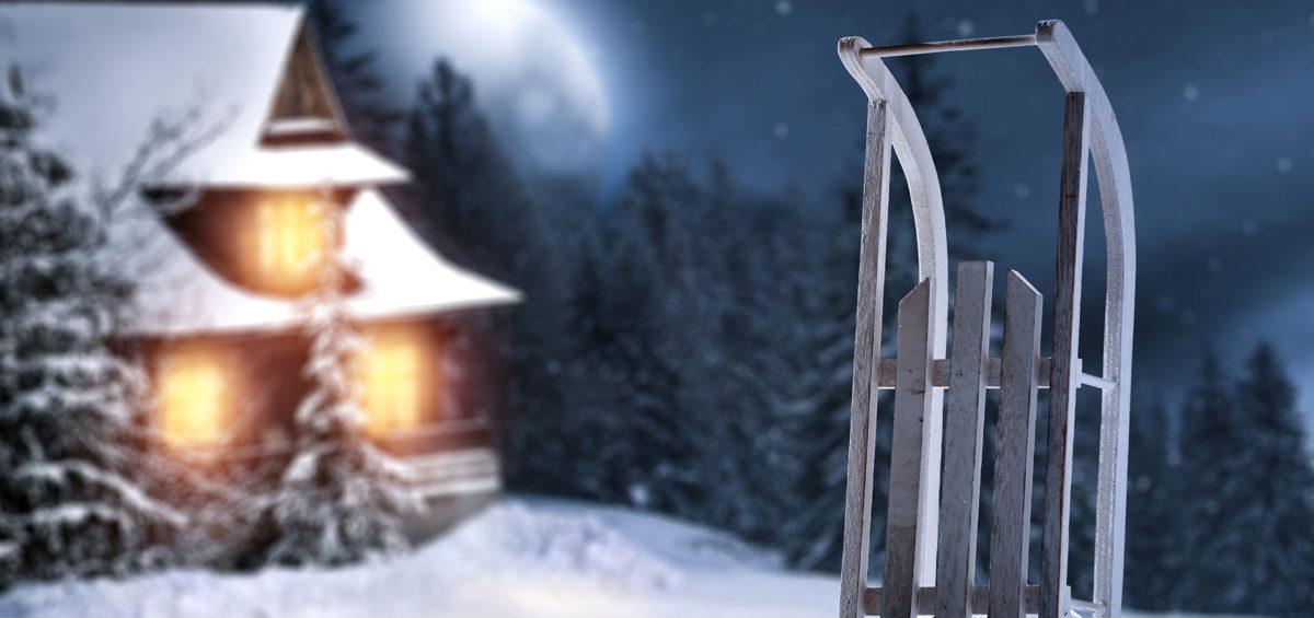 Weinberger-Betriebsurlaub Weihnachtsfeiertage